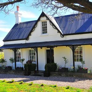 Hotellikuvia: Ornee Cottage, Campbell Town