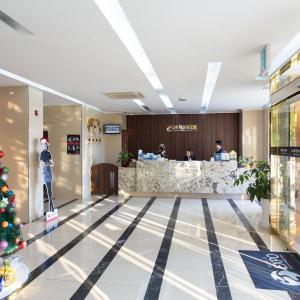 Fotografie hotelů: Yeosu Narsha Hotel, Yeosu