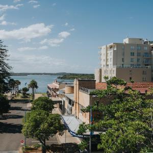 Fotos de l'hotel: Port Macquarie Hotel, Port Macquarie