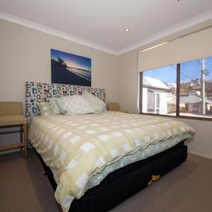 Hotelfoto's: Alcheringa Unit 3 & 4, 32 Sandy Point Road, Corlette