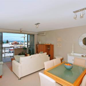 Hotellbilder: Bayview Apartments, Unit 7/42 Stockton Street, Nelson Bay