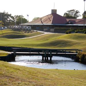 Hotelbilleder: Horizons Golf Club, Villa 126, Salamander Bay