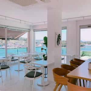 Zdjęcia hotelu: Cafe Duu and Stay, Yeosu