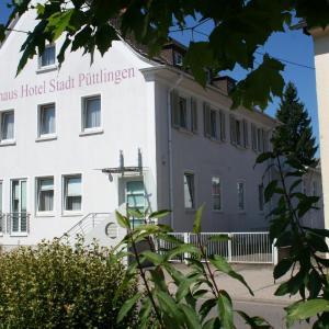 Hotelbilleder: Domizil Alte Post, Püttlingen