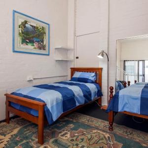 Zdjęcia hotelu: Sandy Point Road 3/38, Yacaaba, Corlette