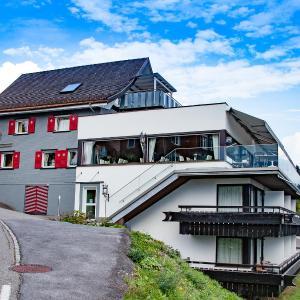 Zdjęcia hotelu: Hotel Restaurant Traube, Bildstein