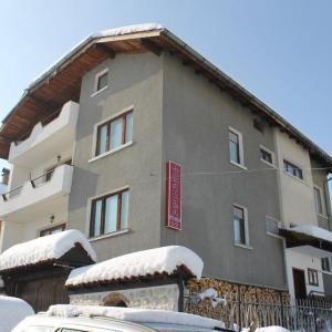 Hotelfoto's: Guesthouse Damyanova Kushta, Dobrinishte