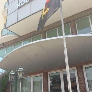 Zdjęcia hotelu: Hotel Kudissanga, Luanda