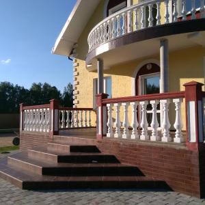 Hotel Pictures: Cottage Boroviki, Baraviki