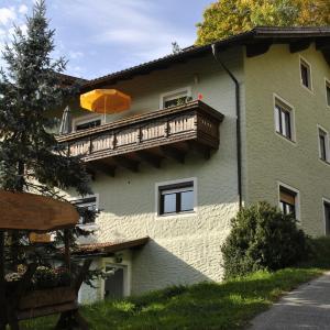 Hotel Pictures: FeWo Radi an der Buchberger Leite, Hohenau