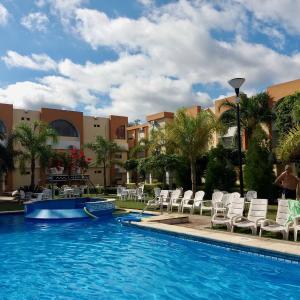 Zdjęcia hotelu: Grand City Hotel, Termas de Río Hondo