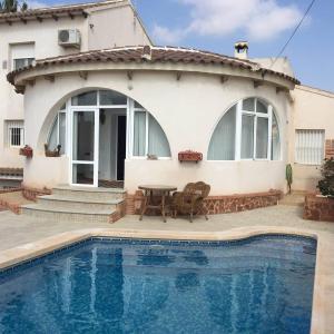 Hotel Pictures: Casa Eagles Nest, San Miguel de Salinas