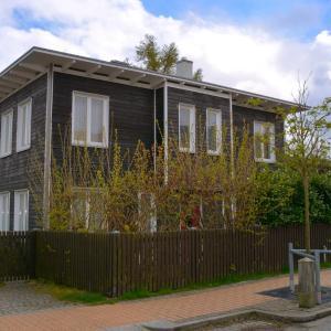 Hotelbilleder: Ferienhaus Lewandowski Goethe 8 mitte, Bansin Dorf