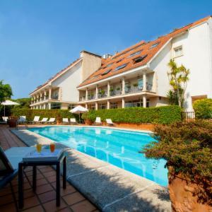 Hotel Pictures: Villa Covelo, Poio