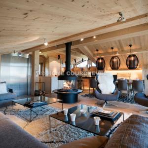 Hotel Pictures: Chalet Eiger Monch, Courchevel