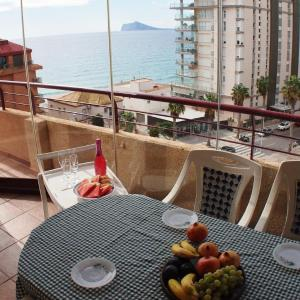 Hotel Pictures: Nautilus 2, Ifach