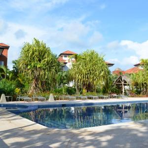 Hotel Pictures: Palm Coast Luxury Villas, Esterillos Este