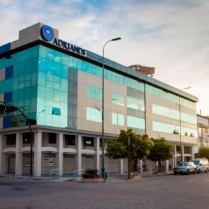 Hotel Pictures: Hotel Adriand's, Machala