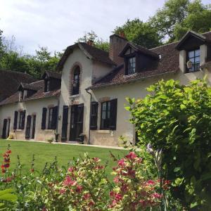 Hotel Pictures: Le Clos du Cerf, Cellettes