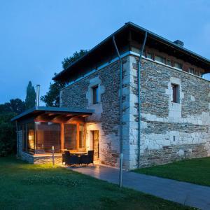 Hotel Pictures: Casa Do Bosque, Sarria