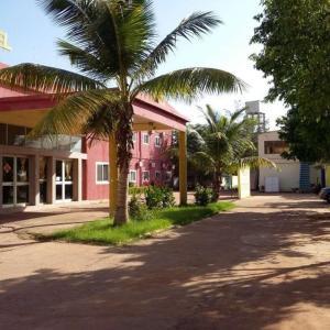 Fotos del hotel: Hotel Dragon, Ouagadougou