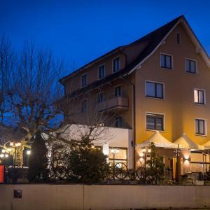Hotel Pictures: Seiler's Hotel, Liestal