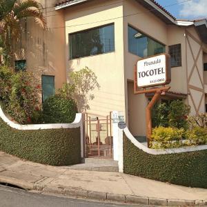 Hotel Pictures: Pousada Tocotel, Atibaia