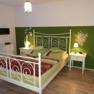 Hotelbilleder: Apartment Mosel, Brauneberg
