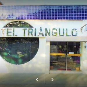 Hotel Pictures: Hotel Triangulo Itaí, Itaí