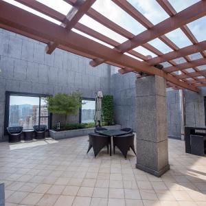 Hotel Pictures: Wojo Hotel, Xinchang