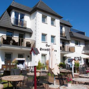Hotelbilleder: Seeblick, Mühbrook