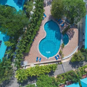 Foto Hotel: Krabi Tipa Resort, Ao Nang Beach