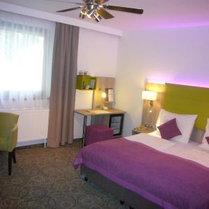 ホテル写真: Hotel Strebersdorferhof, ウィーン