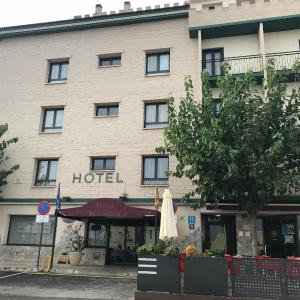 Hotel Pictures: Hotel Magallón, Caspe