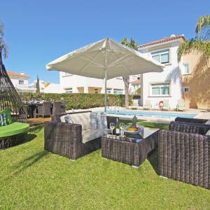 Фотографии отеля: Villa Mariada, Протарас