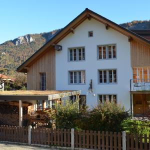 Hotel Pictures: Mountain-Panorama, Meiringen