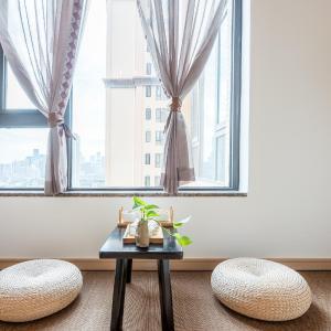 ホテル写真: Gorgeous Apartment with Japanese Culture, 成都市