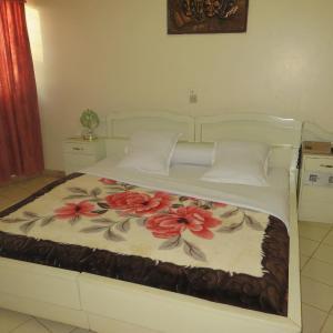 Hotel Pictures: Hotel Le Makombe, Yaoundé