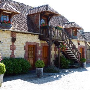 Hotel Pictures: Le Pave d'Hotes, Beuvron-en-Auge