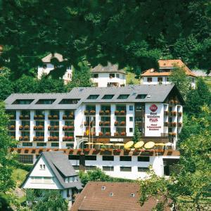 Hotelbilleder: Best Western Plus Schwarzwald Residenz, Triberg