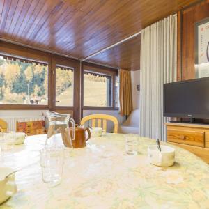 Hotel Pictures: Le Makalu, La Plagne