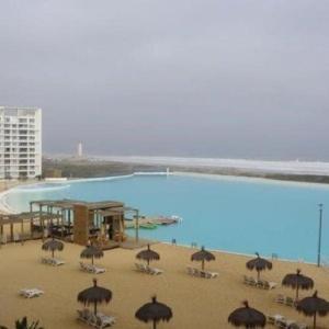 酒店图片: Departamento en La Serena, 拉塞雷纳