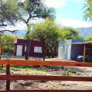 Hotelbilleder: Entre Sierras y Pajaros, Las Rabonas
