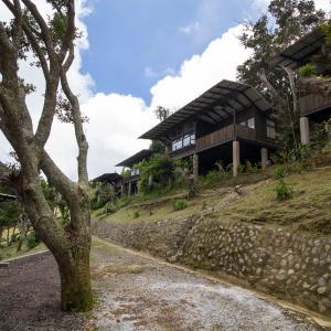 Hotellbilder: Hotel Alto Palomo, Alajuela