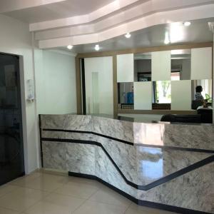 Hotel Pictures: Salufer Hotel, Quedas do Iguacu