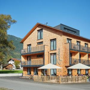Hotelbilder: Hotel Gretina, Bezau