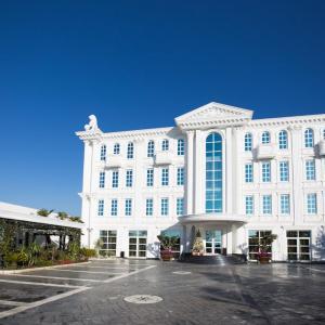 Hotellbilder: Britania hotel, Tirana