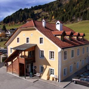 Zdjęcia hotelu: Gasthof Sillianer Wirt, Sillian