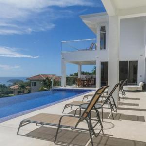 Hotelfoto's: Villa Blanca, Potrero