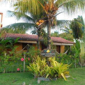Hotel Pictures: Cais Dourado Pousada, Barra Grande